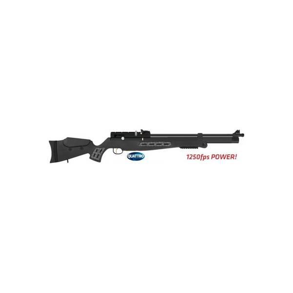 Bilde av Hatsan BT-65 Side Bolt - PCP Luftgevær - 4.5mm