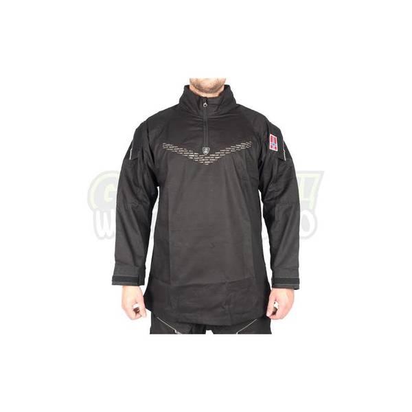Bilde av GO! Tactical Pullover - Sort