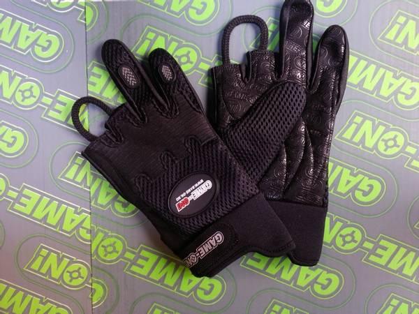 Bilde av GO! Ventilated Sniper Gloves