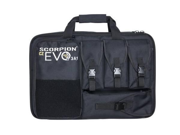 Bilde av Scorpion Evo - Våpenbag