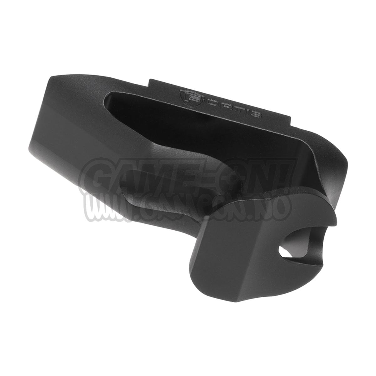 PTS Fortis SHIFT Short Angle Grip til 21mm