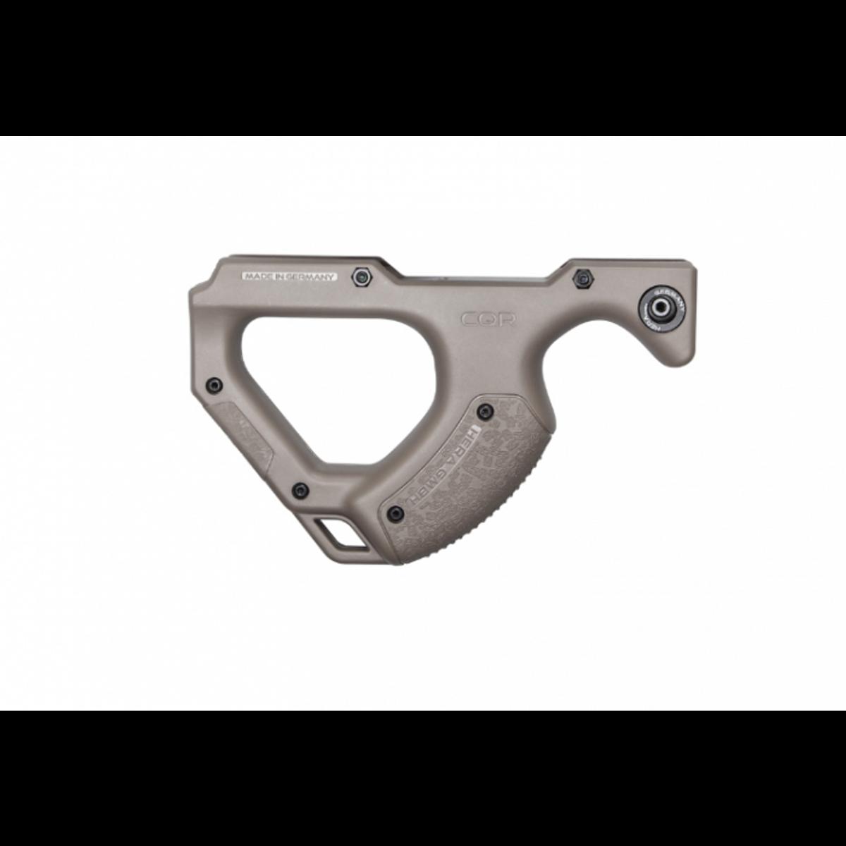 Hera Arms - CQR Front Grip - Tan