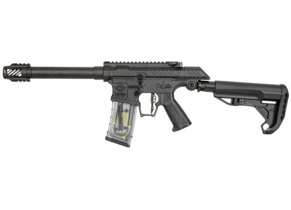 Bilde av G&G - Speedsoft SSG-1 Elektrisk Softgun Rifle -
