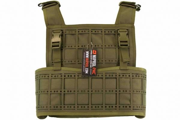 Bilde av NP - MPC Plate Carrier Vest - Olive
