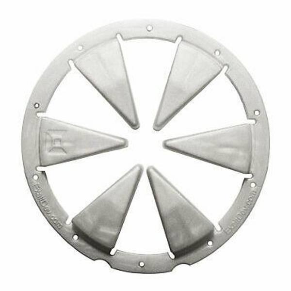 Bilde av Exalt Rotor Speedfeed - Silver
