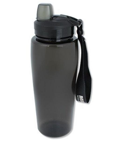 Bilde av Drikkeflaske med Skrutopp - Smoke