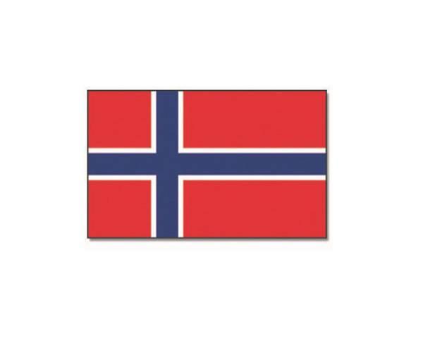 Bilde av Flagg, Norge - 90x150cm